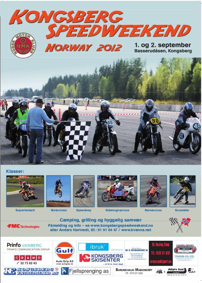 Plakat 2012